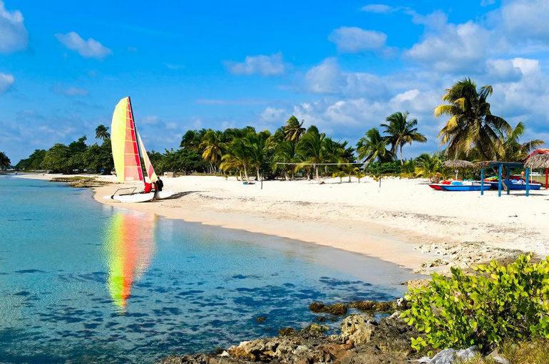 Отдых на Острове свободы. Bienvenido a Cuba!