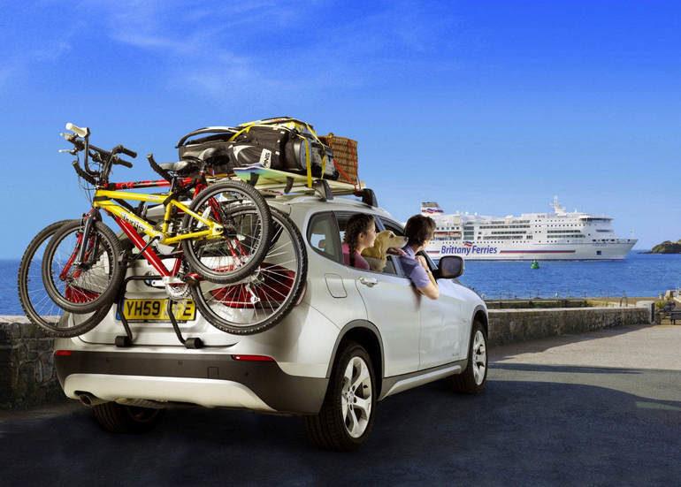 Автотуризм – как подготовиться к поездке?