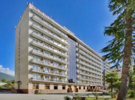Пансионат «Сан-Марина» – идеальные условия для отдыха с семьей