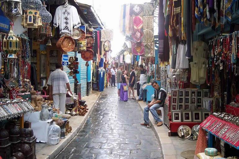 Отдых в Тунисе – прекрасное времяпровождение