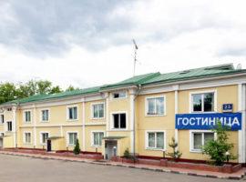 Хостел «Марьино» в Москве