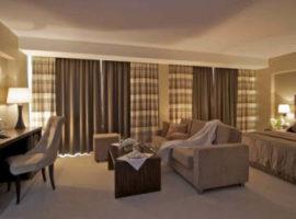 Гранд отель «Жемчужина» в Сочи