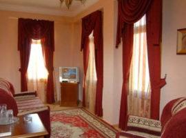 Отель «Вилла Анна» в Сочи