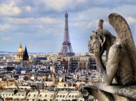 Что делать в Париже?