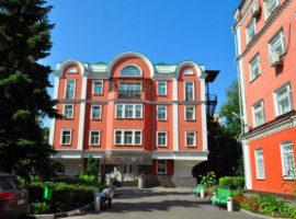 Приятный отдых в гостинице «Озерковская»
