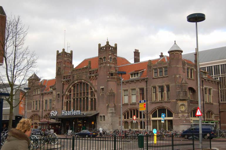 Харлем – культурный близнец Амстердама