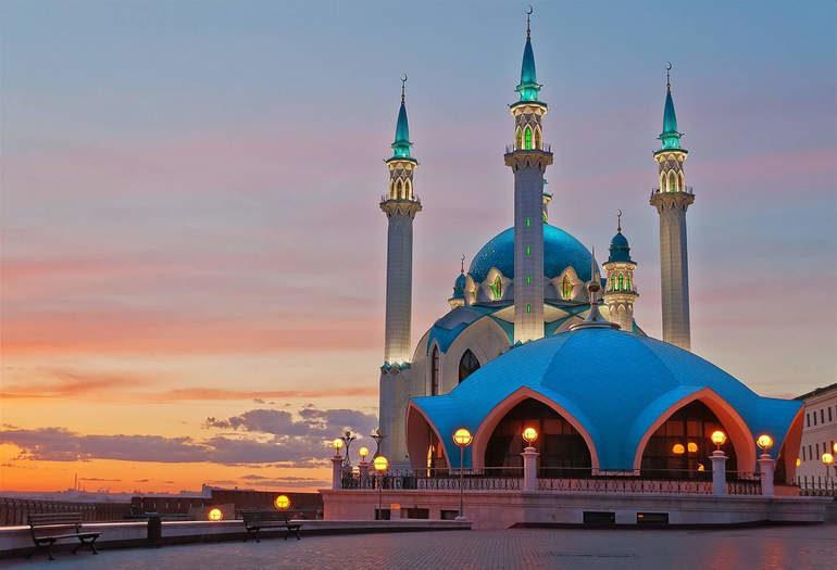 Туры в Казань – шанс познакомиться с историей древнего города
