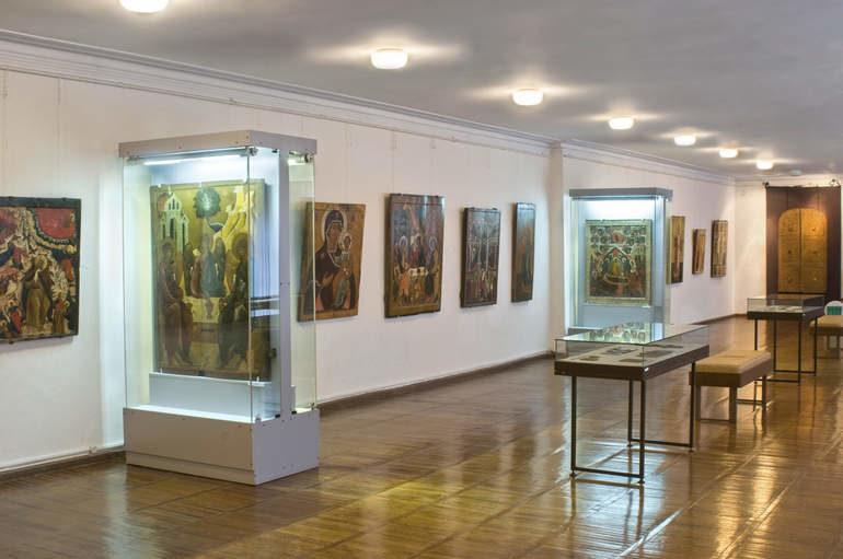 Что можно посмотреть в славном русском городе Рязани?