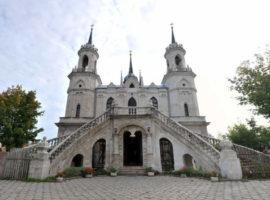 Усадьба Михаила Измайлова