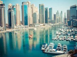 Восточная сказка Персидского залива — Дубаи