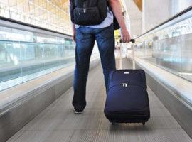 Собираетесь в отпуск? Рекомендации по укладыванию багажа