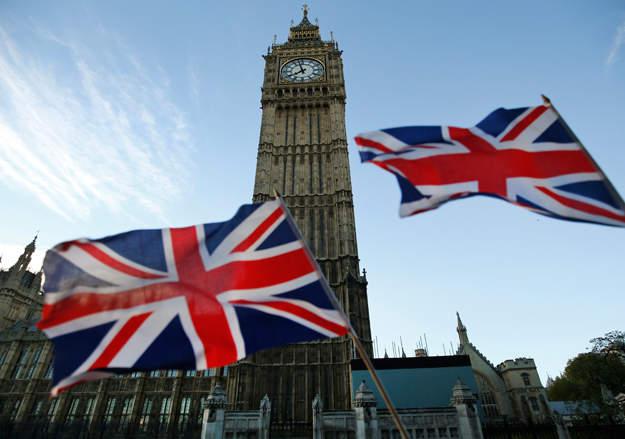 Виза в Великобританию и ее оформление
