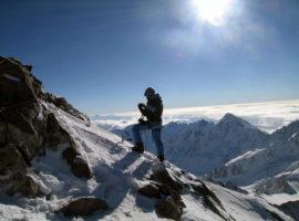 Покорение Эльбруса – мечта каждого альпиниста