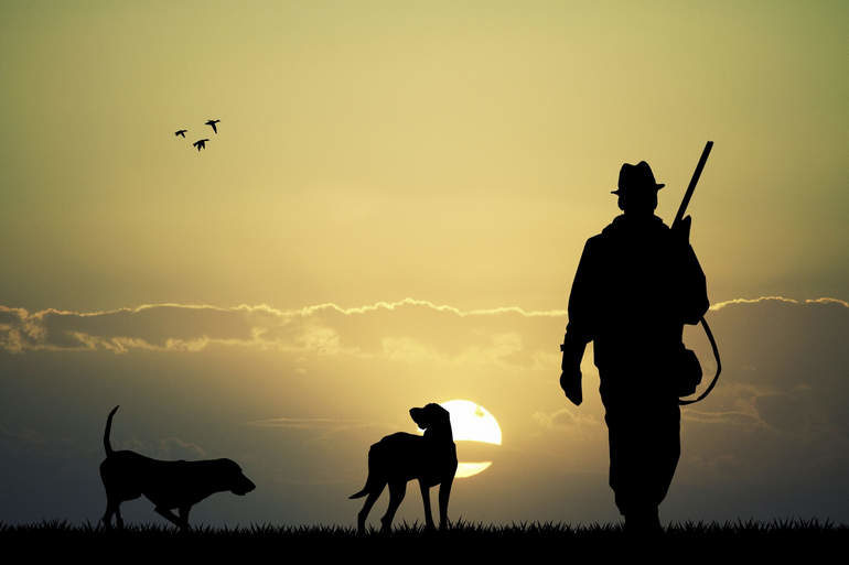 Качественное снаряжение – залог успешной охоты