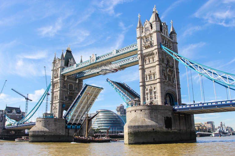 Что посмотреть в Лондоне?
