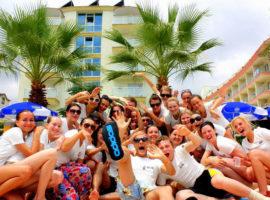 Корпоративный туризм – отличный инструмент для сплочения коллектива