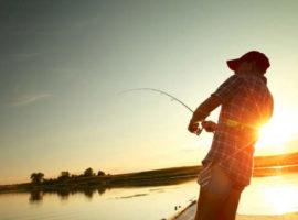 Товары для рыбалки и их приобретение в режиме онлайн