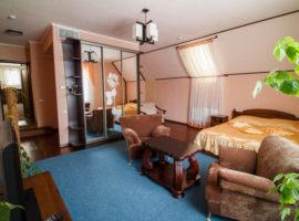Где поселиться на время визита в Харьков?