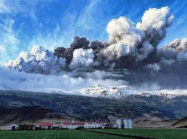 Недосягаемая Исландия