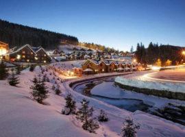Отдых в Закарпатье – ваш билет в зимнюю сказку