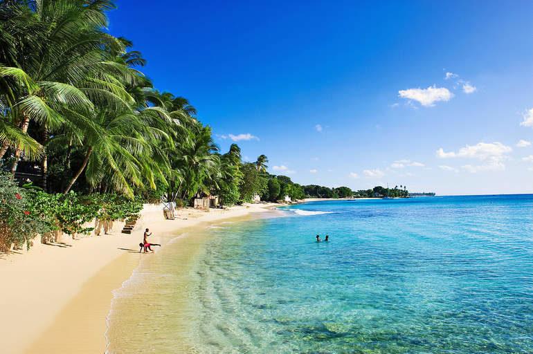 Барбадос: приключения на Карибском море