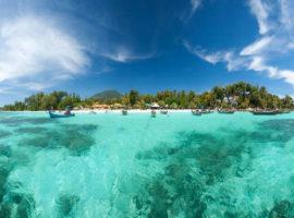 Паттайя – курорт мечты