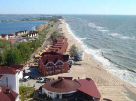 Бердянск – один из самых уютных курортных городов