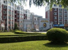 Организация поездки в Хуньчунь (Китай)