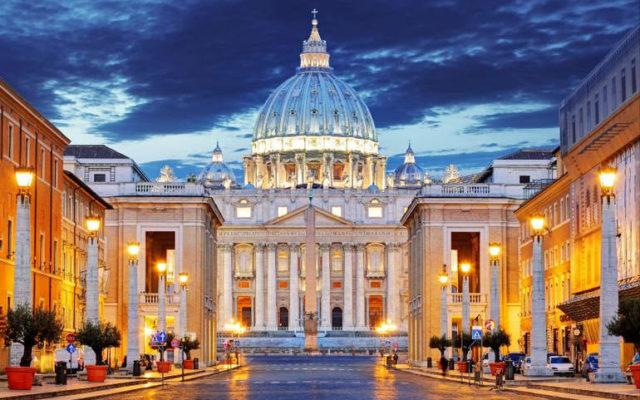 Пять рекомендаций для успешной поездки в Рим