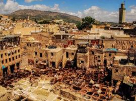 Таинственный и неразгаданный Марокко