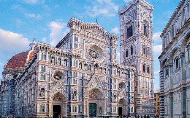 Санта-Мария-дель-Фьоре: собор, который популярнее города