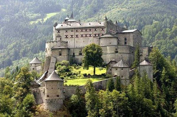Фото Арагонский замок Искья Италия