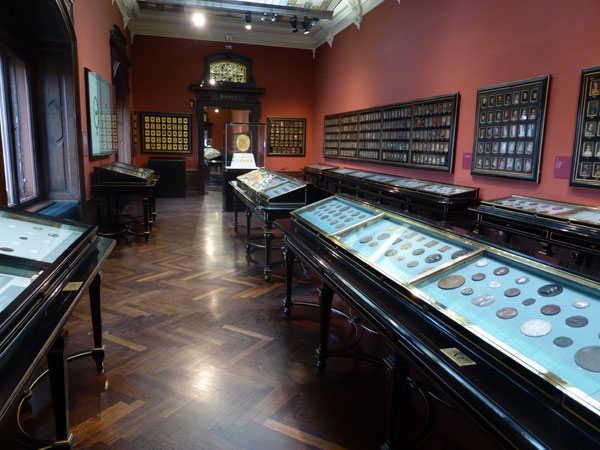 Музей Истории Искусств г. Вена