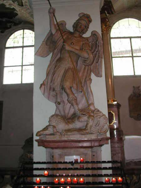 Аббатство Святого Петра (Зальцбург)