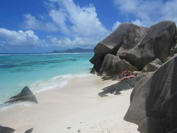 Пляжи и природа Сейшельских Островов