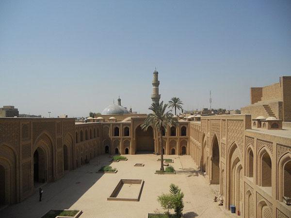 Дворец Аббасидов