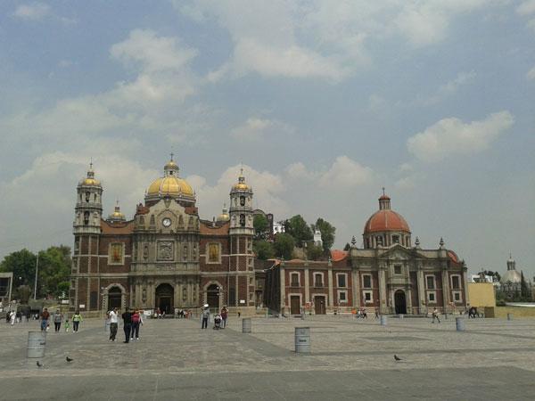 Базилика Св. Девы Гваделупской