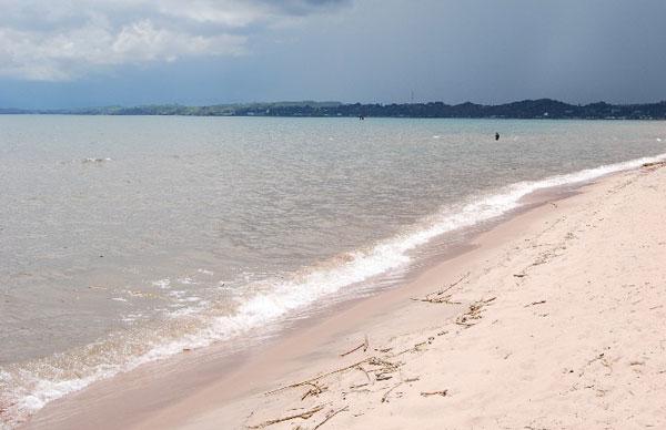 Фото озера Танганьика