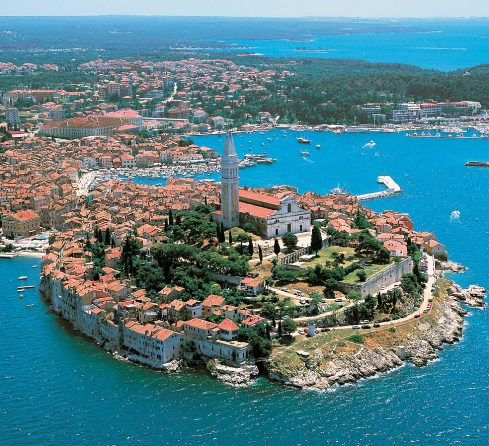 Путешествуем по Хорватии