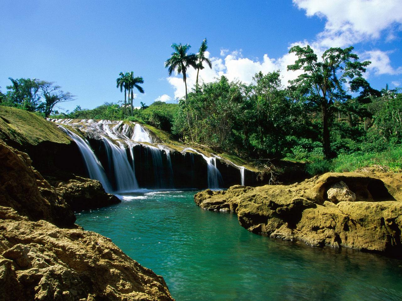 Куба: рай на земле