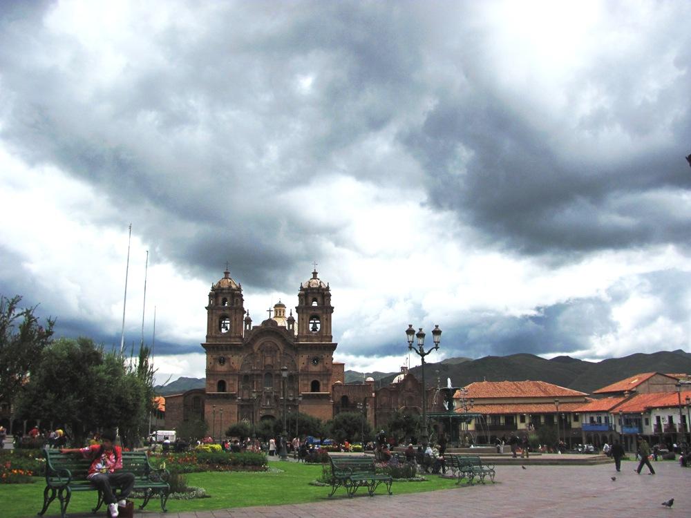 Боливия — страна интересных фактов