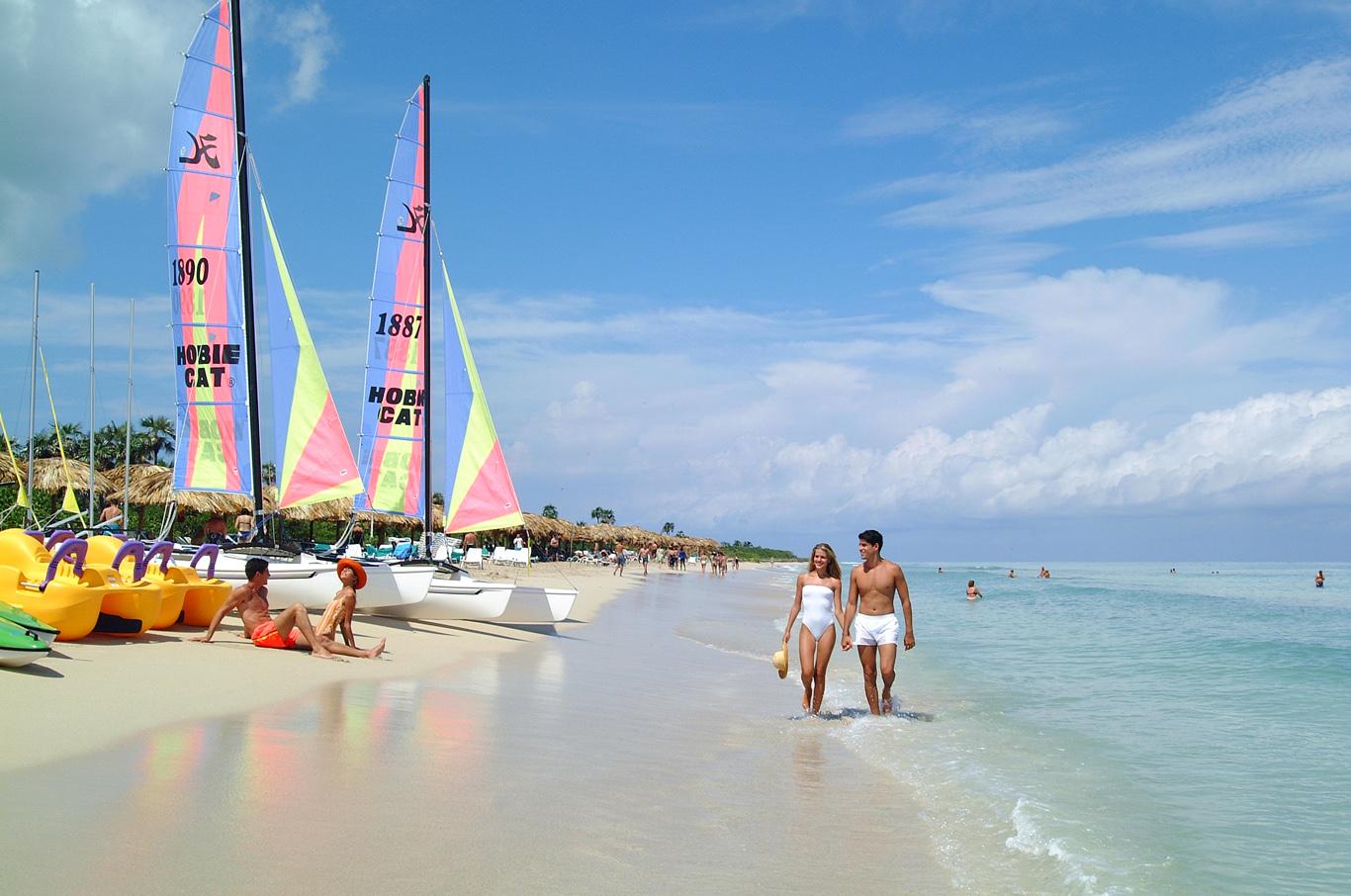 Куба – остров любви и свободы