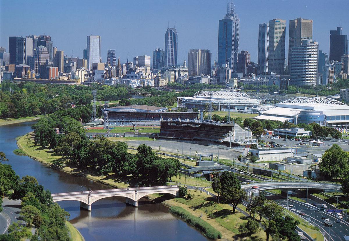 Города, которые стоит посетить в Австралии