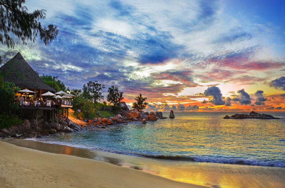 Сейшелы: райский отдых на райских островах
