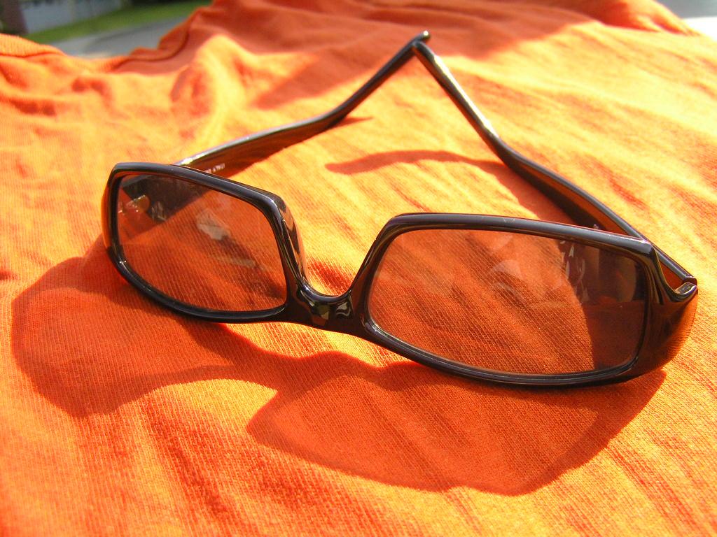 Солнцезащитные очки: что нужно знать при выборе