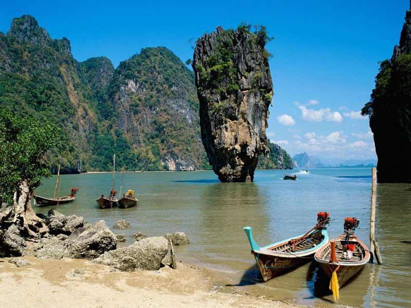 Как без последствий отдохнуть в Тайланде