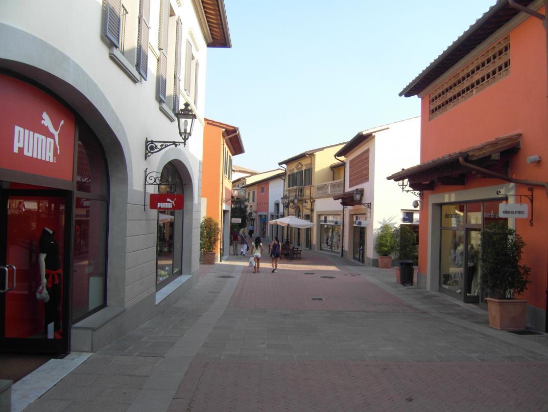 Шопинг в городе цветов, Флоренции