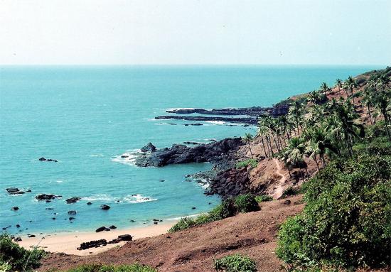 Где отдохнуть в Индии?