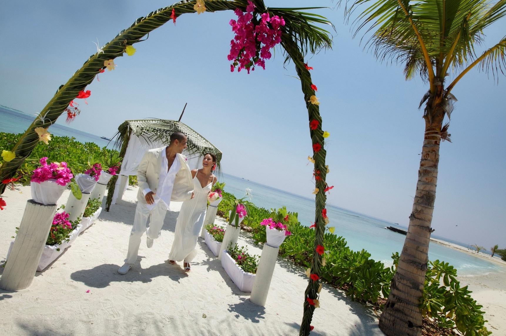 Как организовать свадьбу в Тайланде?