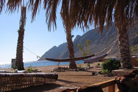Достопримечательности и курорты Египта